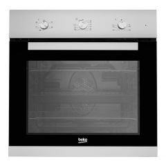 Beko BXIF22100S Single Electric Oven
