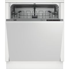 Beko DIN15210/OG Integrated Dishwasher