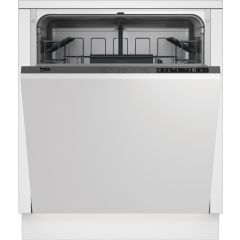 Beko DIN28R20/OG 60cm Full Integrated Dishwasher