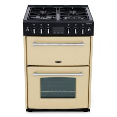 Belling 444444716 Farmhouse 60G Double Oven