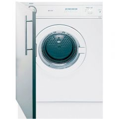 Caple TDI101/MG Integrated Tumble Dryer Vented