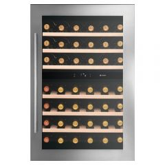 Caple WC6510/OG 60Cm Dual Zone In Column Wine Cooler
