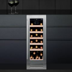Caple WI3123/OG 30Cm Wine Cooler