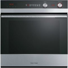 Fisher & Paykel OB60SC7CEPX1 Single Built In Electric Oven (85427)