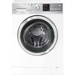 Fisher + Paykel WM1490F1 9Kg Washing Machine With 1400 Rpm - White - A+++ Rated