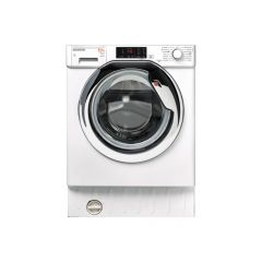 Hoover Candy HBWD8514DAC-80 White Washer Dryer