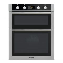 Hotpoint DKD3841IX/R Built In Electric Double Oven
