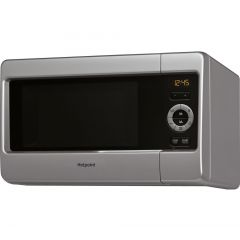 Hotpoint MWH2422MS Hotpoint HD Line Mwh 2422 Ms Microwave With Grill - Silver
