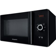 Hotpoint MWH2524B 25Litre Microwave