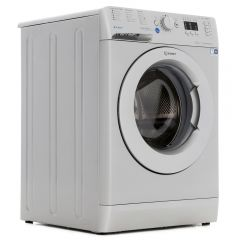 Indesit BWA81483XS/R 8Kg 1400Spin Washing Machine