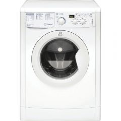 Indesit EWD71452W/R 7Kg 1400 Spin Washing Machine