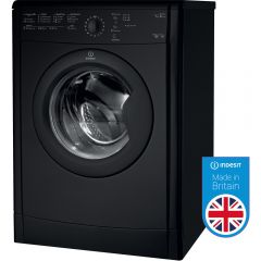Indesit IDVL75BRK/R 7Kg Vented Dryer