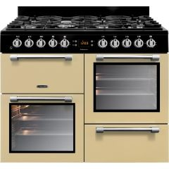 LEISURE CK100G232C 100Cm Gas Range Cooker