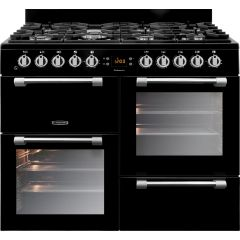LEISURE CK100G232K 100Cm Gas Range Cooker