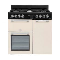 Leisure Ck90f232c 90Cm Dual Fuel Range Cooker