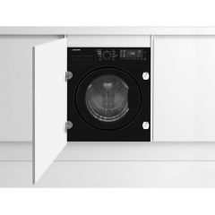 LEISURE RI85421/OG I85421 Integrated 8Kg / 5Kg Washer Dryer With 1400 Rpm
