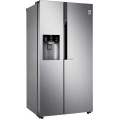 Lg GSJ560PZXV Door In Door American Style Fridge Freezer