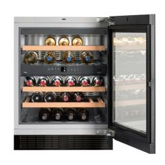 Liebherr UWTGB1682 Under Work Top Wine Cooler