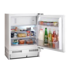 Montpellier MBUR200/OG Built Under Fridge With Freezer Box