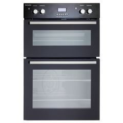 Montpellier MDO90K DOUBLE ELECTRIC OVEN