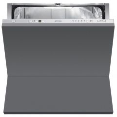 Smeg Uk DI607C BUILT IN DISHWASHER