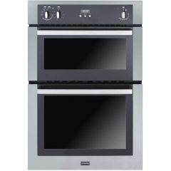 Stoves 444440832 Seb900fps/Mg Built In Electric Double Oven
