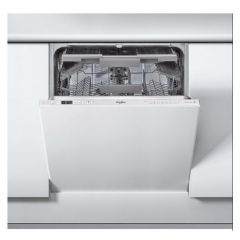 Whirlpool WIC3C23PEFUK Built In Dishwasher